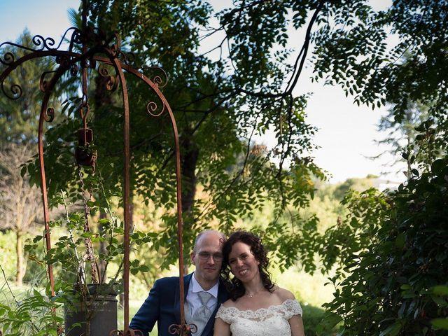 Il matrimonio di Massimo e Valentina a Briosco, Monza e Brianza 39