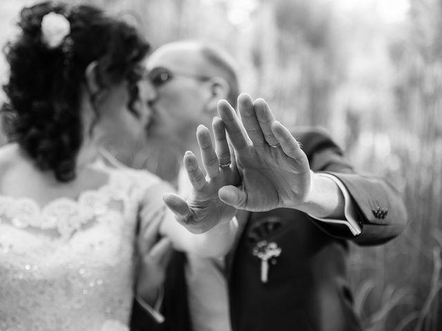 Il matrimonio di Massimo e Valentina a Briosco, Monza e Brianza 43