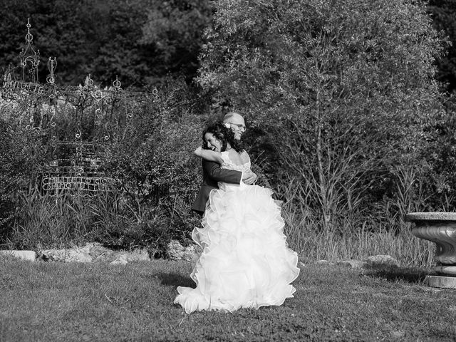 Il matrimonio di Massimo e Valentina a Briosco, Monza e Brianza 46