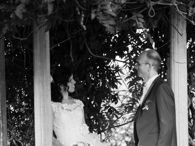 Il matrimonio di Massimo e Valentina a Briosco, Monza e Brianza 53
