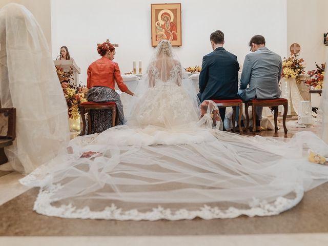 Il matrimonio di Davide e Giulia a Campolongo Maggiore, Venezia 15