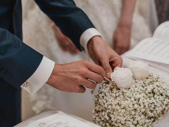Il matrimonio di Davide e Giulia a Campolongo Maggiore, Venezia 17