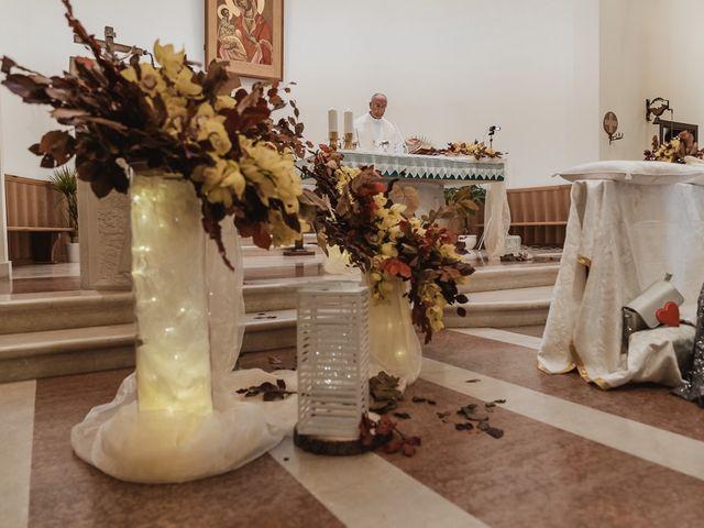 Il matrimonio di Davide e Giulia a Campolongo Maggiore, Venezia 19