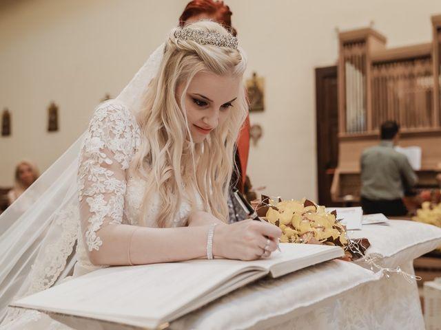 Il matrimonio di Davide e Giulia a Campolongo Maggiore, Venezia 24