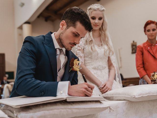 Il matrimonio di Davide e Giulia a Campolongo Maggiore, Venezia 25