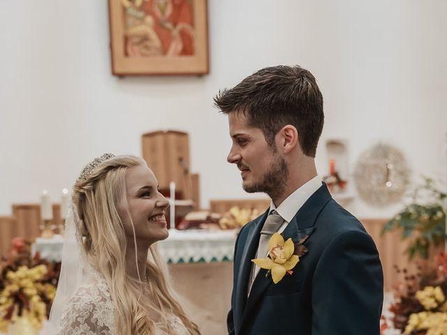 Il matrimonio di Davide e Giulia a Campolongo Maggiore, Venezia 27
