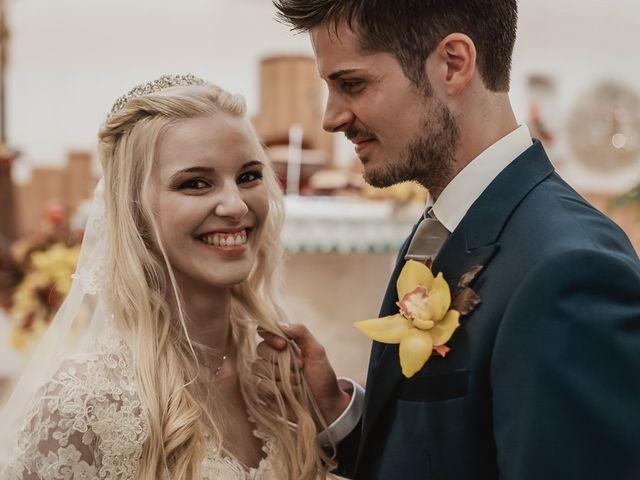 Il matrimonio di Davide e Giulia a Campolongo Maggiore, Venezia 28