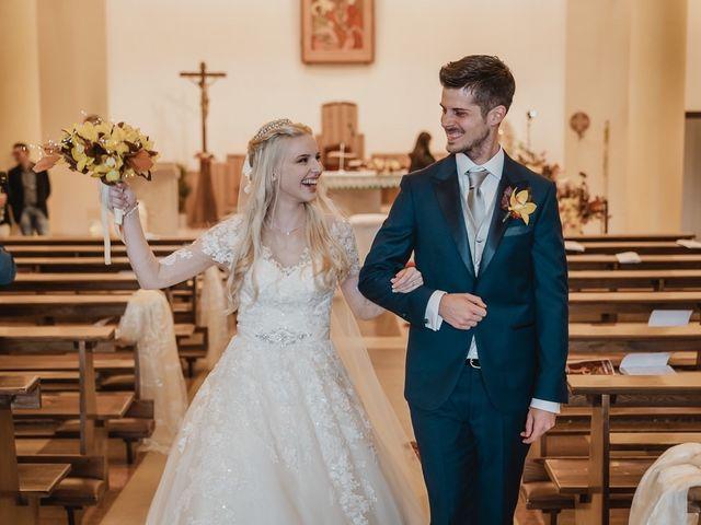 Il matrimonio di Davide e Giulia a Campolongo Maggiore, Venezia 29