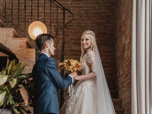 Il matrimonio di Davide e Giulia a Campolongo Maggiore, Venezia 39