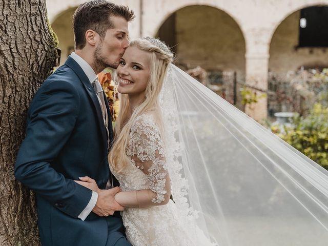 Il matrimonio di Davide e Giulia a Campolongo Maggiore, Venezia 46