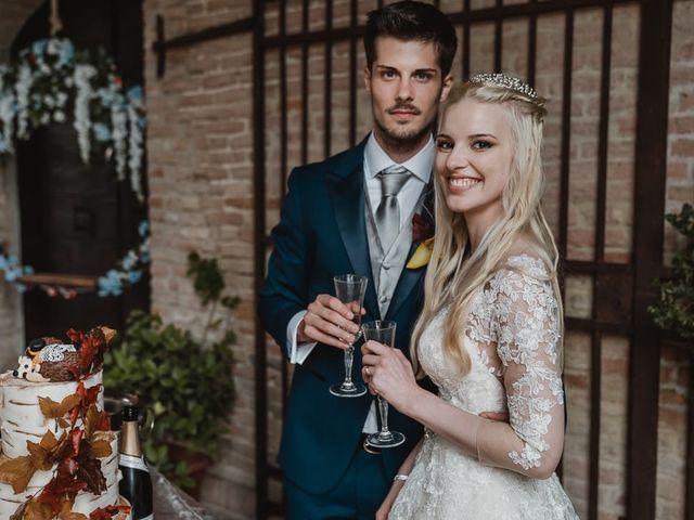 Il matrimonio di Davide e Giulia a Campolongo Maggiore, Venezia 59