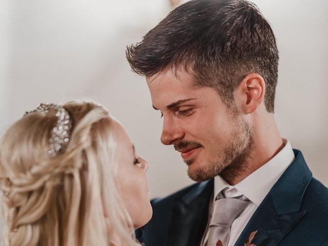 Il matrimonio di Davide e Giulia a Campolongo Maggiore, Venezia 65