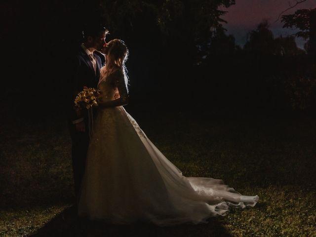 Il matrimonio di Davide e Giulia a Campolongo Maggiore, Venezia 72