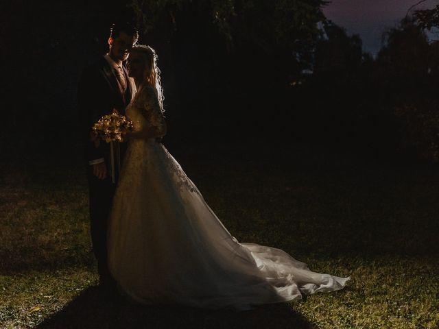 Il matrimonio di Davide e Giulia a Campolongo Maggiore, Venezia 73
