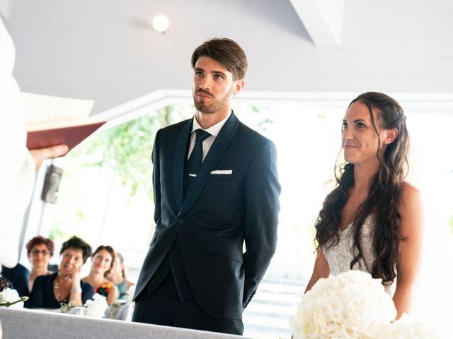 Il matrimonio di Mattia e Angela a Albarella, Rovigo 20