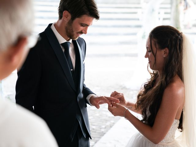 Il matrimonio di Mattia e Angela a Albarella, Rovigo 24