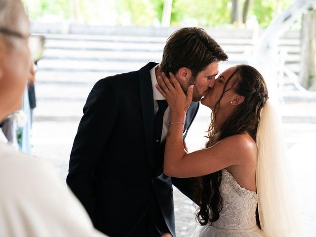 Il matrimonio di Mattia e Angela a Albarella, Rovigo 25