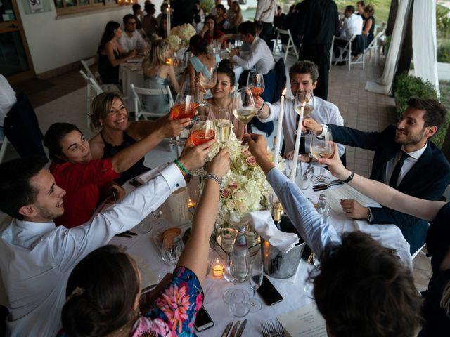 Il matrimonio di Mattia e Angela a Albarella, Rovigo 41