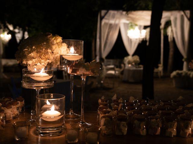 Il matrimonio di Mattia e Angela a Albarella, Rovigo 43