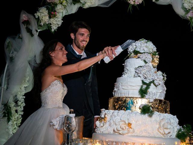 Il matrimonio di Mattia e Angela a Albarella, Rovigo 44