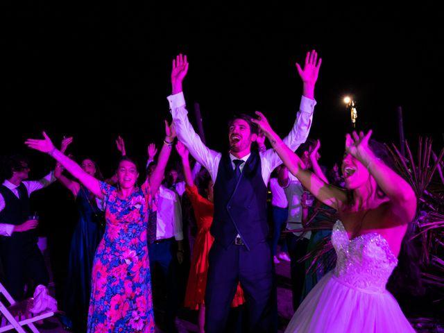 Il matrimonio di Mattia e Angela a Albarella, Rovigo 49