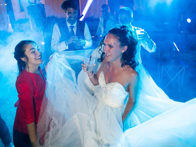 Il matrimonio di Mattia e Angela a Albarella, Rovigo 51