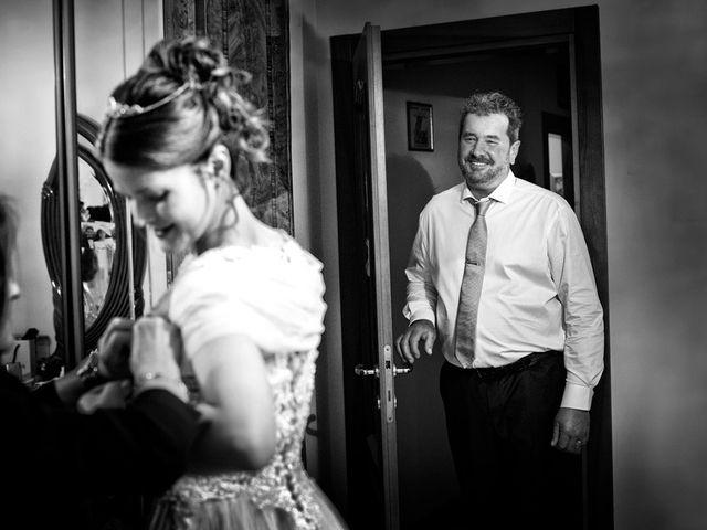 Il matrimonio di Giosuè e Sabrina a Calvisano, Brescia 4