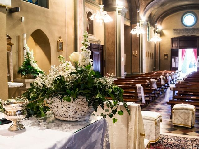 Il matrimonio di Giosuè e Sabrina a Calvisano, Brescia 20