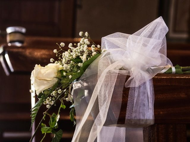 Il matrimonio di Giosuè e Sabrina a Calvisano, Brescia 21