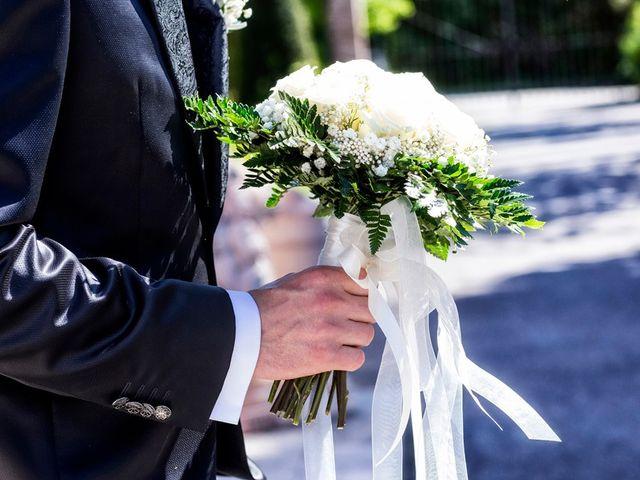 Il matrimonio di Giosuè e Sabrina a Calvisano, Brescia 22