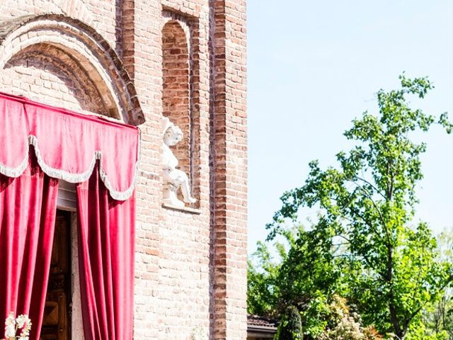 Il matrimonio di Giosuè e Sabrina a Calvisano, Brescia 23