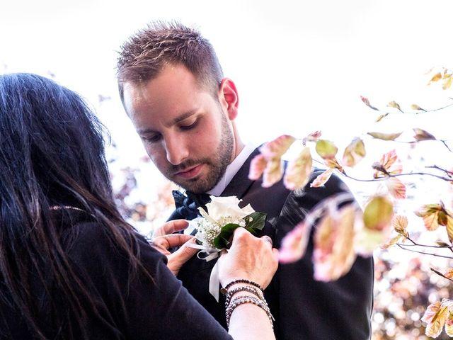 Il matrimonio di Giosuè e Sabrina a Calvisano, Brescia 24