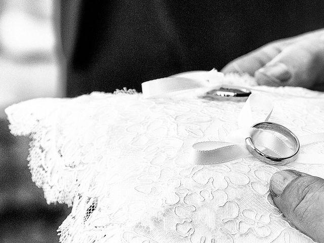 Il matrimonio di Giosuè e Sabrina a Calvisano, Brescia 29