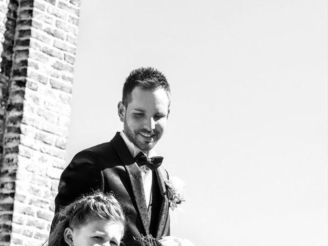 Il matrimonio di Giosuè e Sabrina a Calvisano, Brescia 30