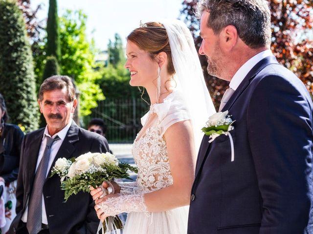 Il matrimonio di Giosuè e Sabrina a Calvisano, Brescia 33