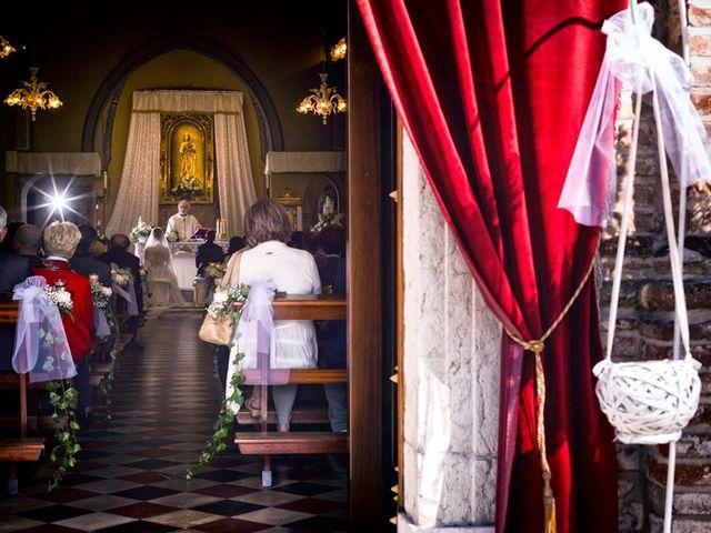 Il matrimonio di Giosuè e Sabrina a Calvisano, Brescia 36