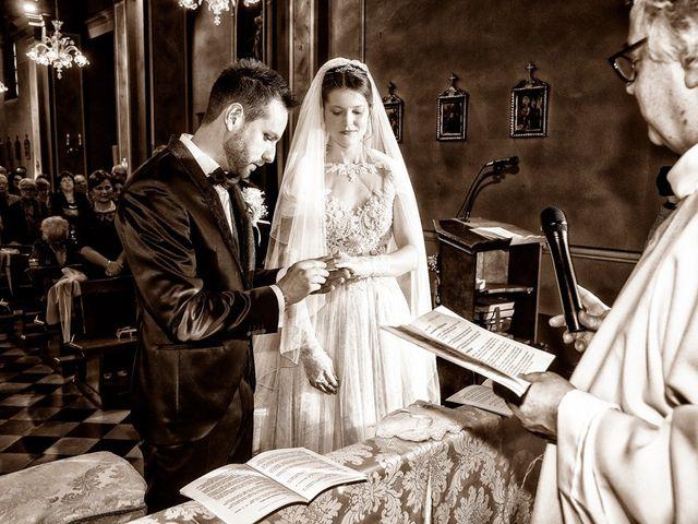 Il matrimonio di Giosuè e Sabrina a Calvisano, Brescia 38
