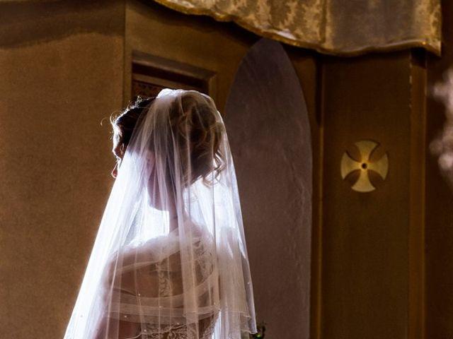 Il matrimonio di Giosuè e Sabrina a Calvisano, Brescia 42