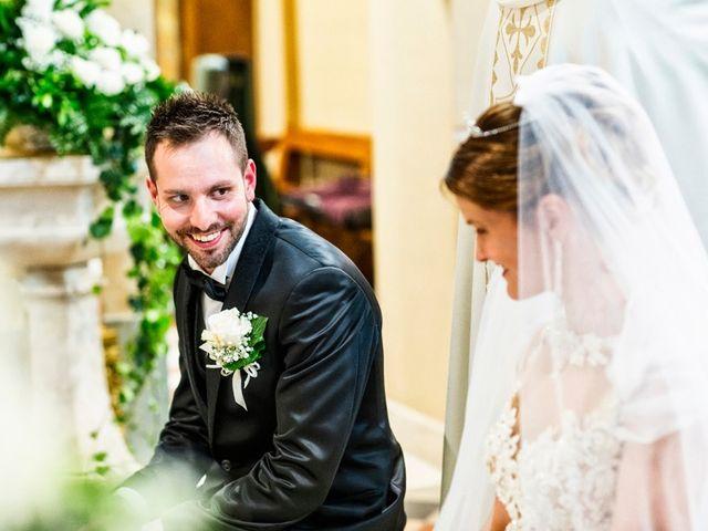 Il matrimonio di Giosuè e Sabrina a Calvisano, Brescia 43