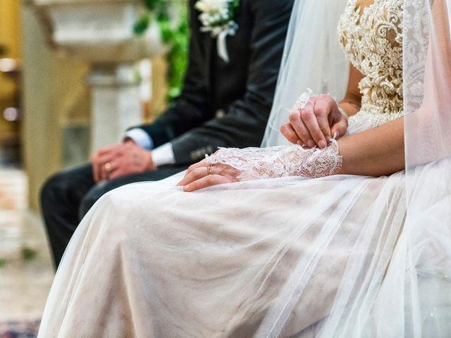 Il matrimonio di Giosuè e Sabrina a Calvisano, Brescia 45