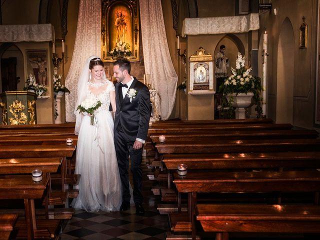 Il matrimonio di Giosuè e Sabrina a Calvisano, Brescia 46
