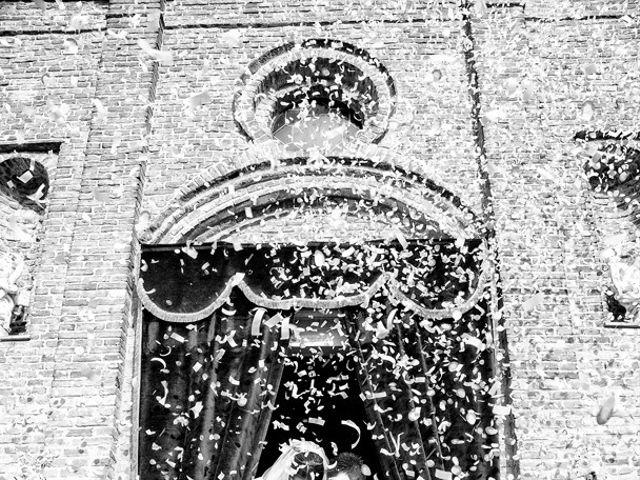 Il matrimonio di Giosuè e Sabrina a Calvisano, Brescia 48