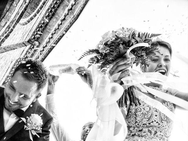 Il matrimonio di Giosuè e Sabrina a Calvisano, Brescia 49