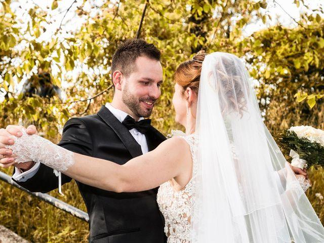 Il matrimonio di Giosuè e Sabrina a Calvisano, Brescia 51