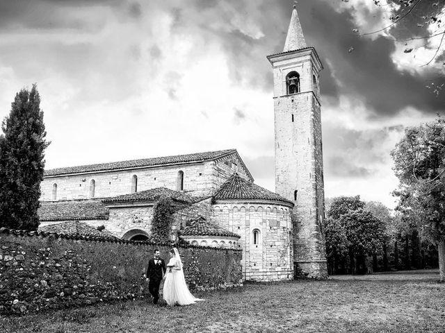 Il matrimonio di Giosuè e Sabrina a Calvisano, Brescia 53