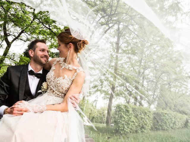 Il matrimonio di Giosuè e Sabrina a Calvisano, Brescia 54