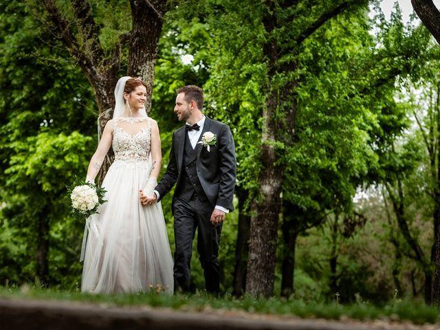 Il matrimonio di Giosuè e Sabrina a Calvisano, Brescia 60
