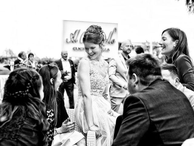 Il matrimonio di Giosuè e Sabrina a Calvisano, Brescia 64