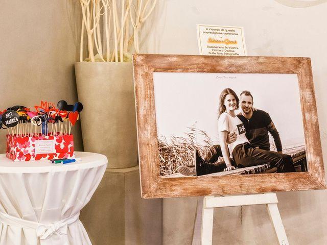 Il matrimonio di Giosuè e Sabrina a Calvisano, Brescia 67