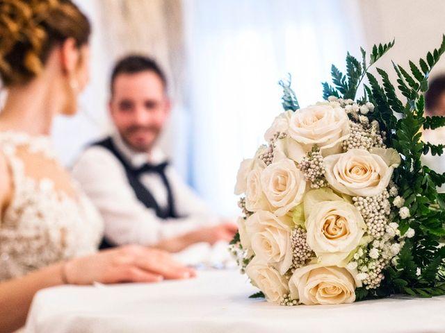 Il matrimonio di Giosuè e Sabrina a Calvisano, Brescia 69